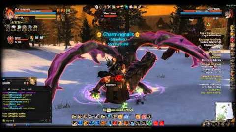 Dragon's Prophet Europe - Silverthorn -WILD-
