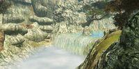 Moy Waterfall