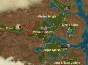 Sinistermap