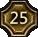 25icon