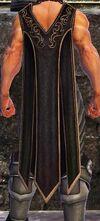 Lvl 38 RockOath cloak