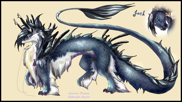File:Jack as a Lasarian Dragon by Kahmira.jpg