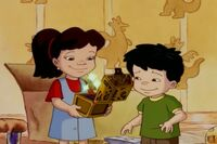 Dragon-Tales-Season-1-Episode-1-To-Fly-With-Dragons--The-Forest-of-Darkness