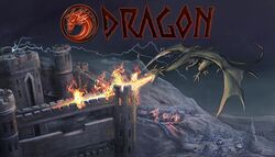 Dragon The Game art (1)