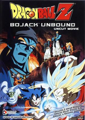Bojack Unbound Eng