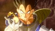 Power Ball Xenoverse
