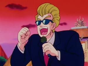 AnnouncerDragonBall