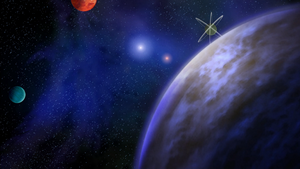 Sixth Universe
