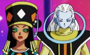 Hakaishin & Angel