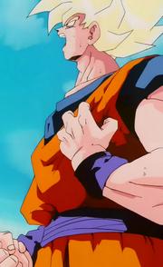 Goku heart virus