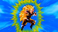 Super Saiyan 3 instant
