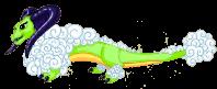 Cotton Dragon Adult