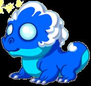 Tidal Dragon Baby