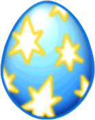 Phantom Dragon Egg