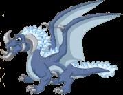 Steel Dragon Adult