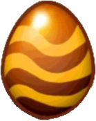 Geode Dragon Egg