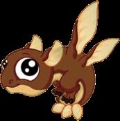 Seed Dragon Baby