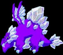 Crystal Dragon Adult
