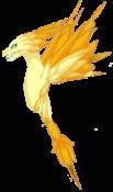 Dazzling Dragon Adult