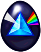 Prism Dragon Egg