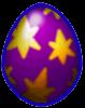 Halo Dragon Egg