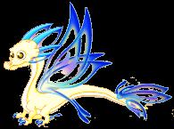 Light Dragon Adult