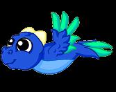 New Air Dragon Baby