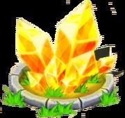 Erudine Crystal