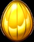 Mesolite Dragon Egg