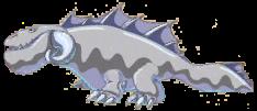 Quicksilver Dragon Adult