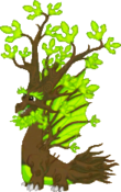 Tree Dragon Adult