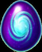 Bizurian Dragon Egg