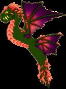 Bramble Dragon Adult