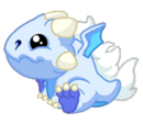 Cold Dragon Baby