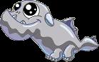 Quicksilver Dragon Baby
