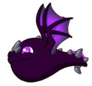 HiddenBolt Dragon Baby