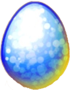 Neoteric Egg