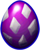 Sandstorm Dragon Egg