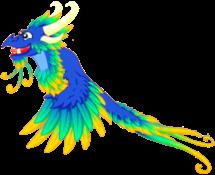 Air Dragon Elder