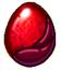 Ruby Egg