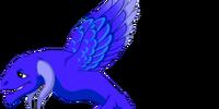 Melancholy Dragon