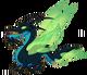 WraithDragonAdult