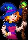 WitchEggEvent