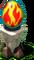 Firefly Pedestal