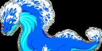 Tidal Dragon