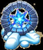 CrystallineSnowflake