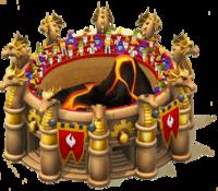 FireColosseum2015