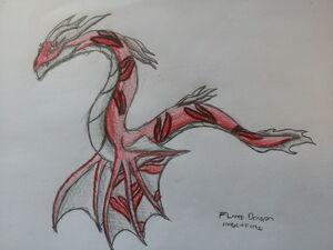 FlareDragon