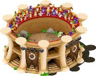 EarthColosseum