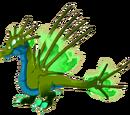 Plant Rift Dragon